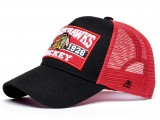 Бейсболка NHL Chicago Blackhawks 28132