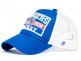 Бейсболка NHL New York Rangers 28133