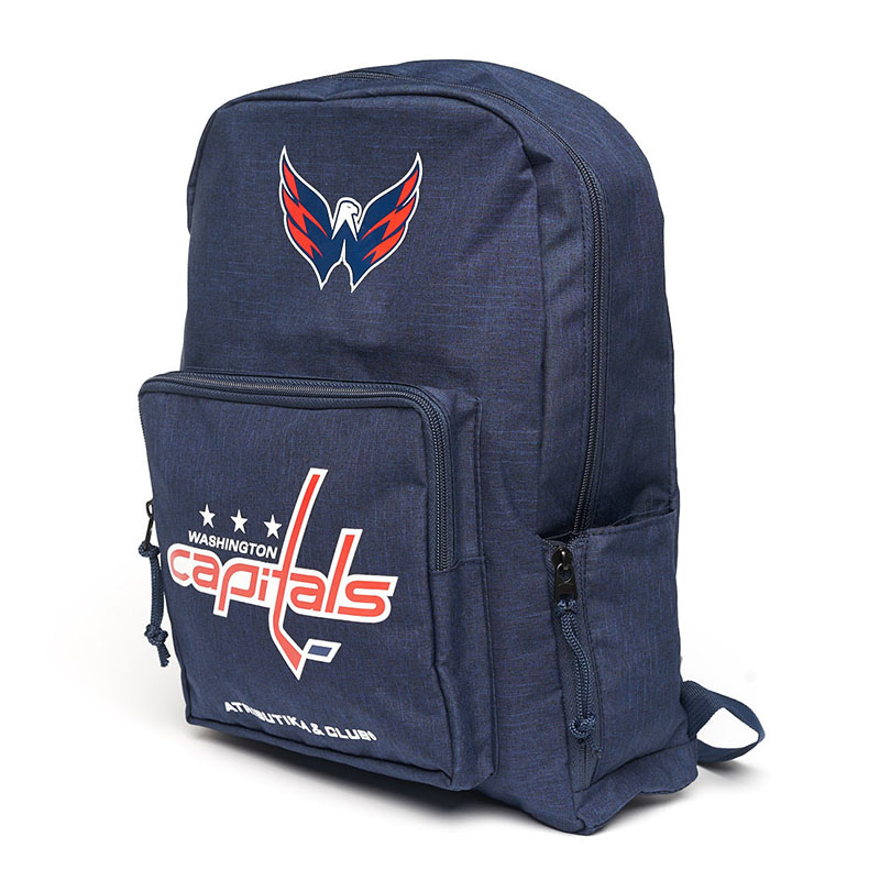 Рюкзак NHL детский Washington Capitals 58135