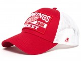Бейсболка NHL Detroit Red Wings 28156