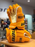Перчатки Bauer PRO TEAM KHL ALL STAR 2020 SR