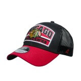 Бейсболка NHL Chicago Blackhawks 28160