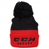 Шапка CCM True to Hockey