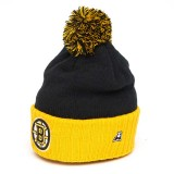 Шапка NHL Boston Bruins 59291