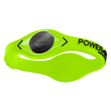Браслет Power Balance Electric Volt Series BLACK Holo
