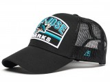 Бейсболка NHL San Jose Sharks 31016